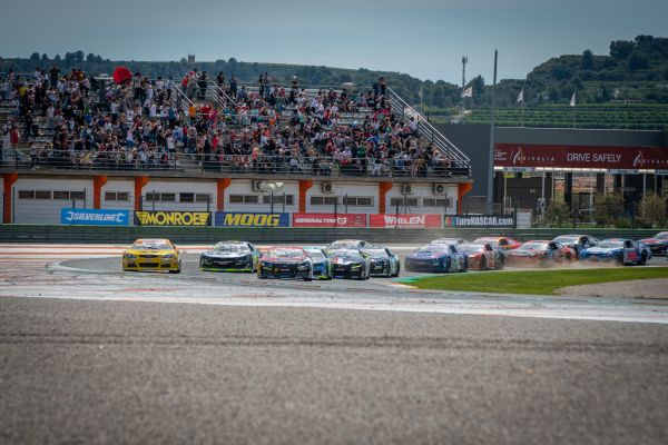 Nascar Whelen Euro Series to culminate with historical Super Speedweek at Valencia
