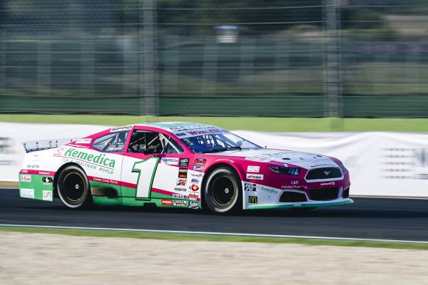 Croatian motorsports icon Niko Pulic to make NASCAR debut at Grobnik