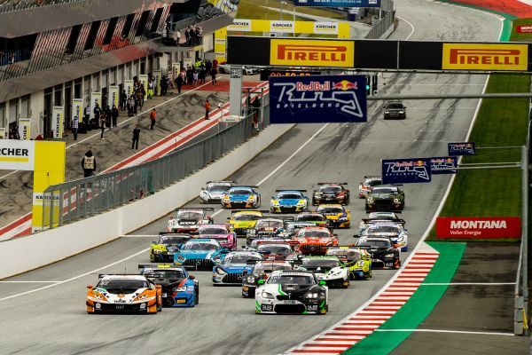 ADAC GT Masters with German GT title, Pirelli and 500,000 euro prize pool in 2021