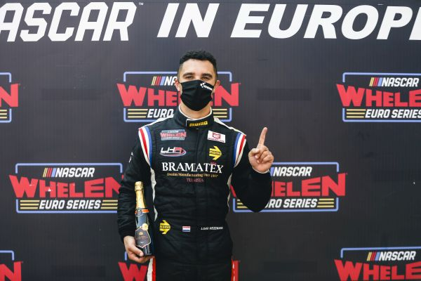 NASCAR GP ITALY  - Loris Hezemans snatches the pole in Vallelunga in qualifying palpitating session - livestream race