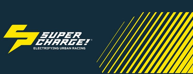 SuperCharge – new road-car based global electric motorsport series unveiled