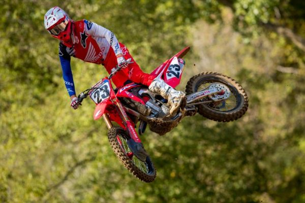 Fourth and Seventh Overall for Sexton, Craig at Spring Creek National MX, results and standings