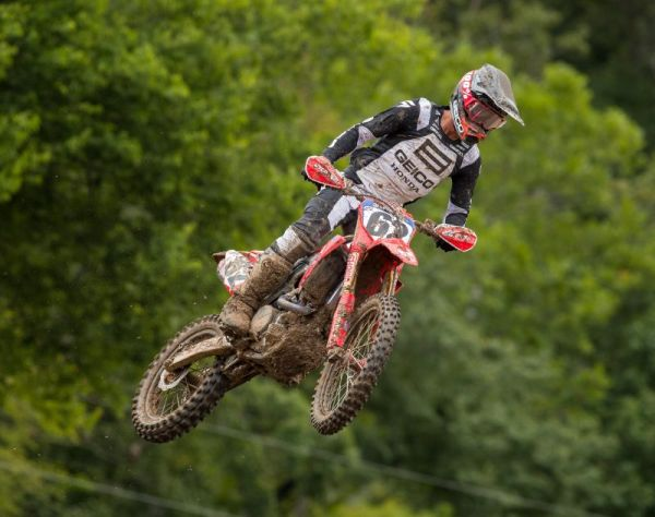Sixth for Craig at Muddy Loretta Lynn's 2 MX, Sexton Finishes 13th - results and standings