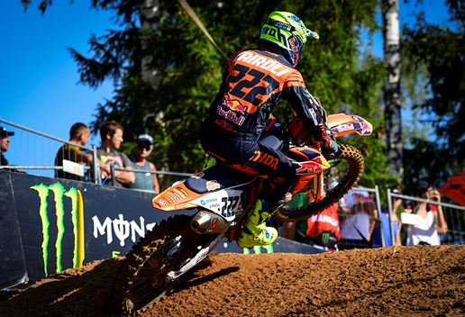 How to watch the MXGP of Lombardia
