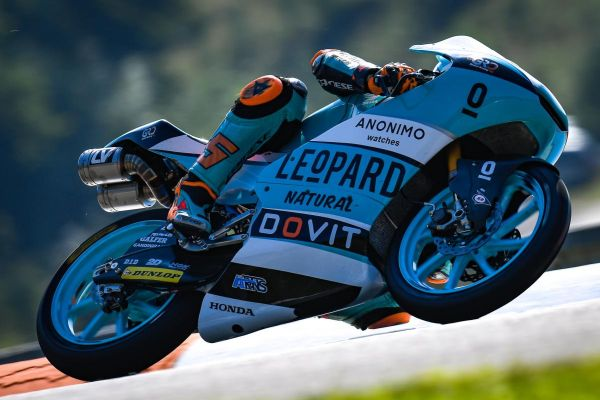 Moto3 Emilia Romagna Free Practice 2 classification - Masia ahead of Vietti and Suzuki, VIDEOPASS