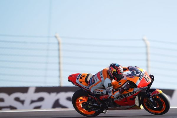 Repsol Honda Team end 2020 with double points haul in Portugal