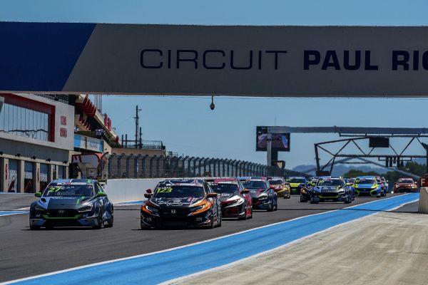 TCR Europe's calendar 2021 unveiled   automobilsport.com