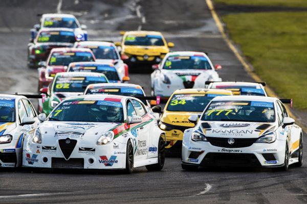 TCR Australia   The 2021 preliminary calendar was unveiled