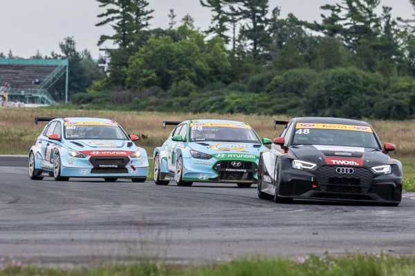 Canadian TCC preview - The season comes to an end at Calabogie