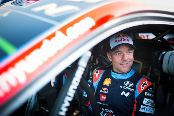 Turkey Rally stage 2 overall standings Loeb ahead of Neuville