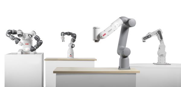 ABB launches next generation cobots to unlock automation