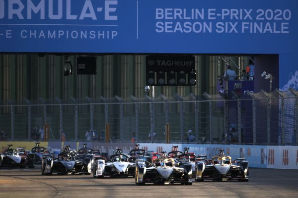 Formula E extends media partnership with Discovery to show live coverage in 50 markets across Europe