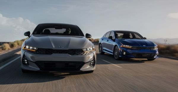 Kia among brands with most 2021 IIHS Top Safety Pick Plus and Top Safety Pick vehicles with eight awards
