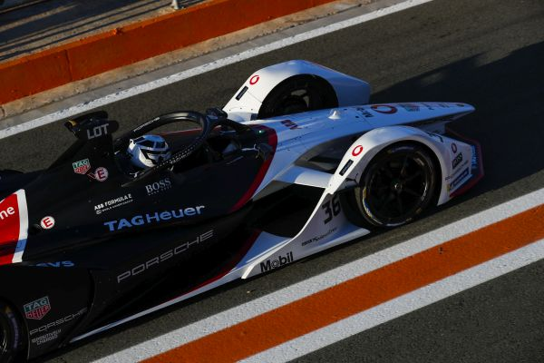 TAG Heuer extends partnership with ABB FIA Formula E World Championship