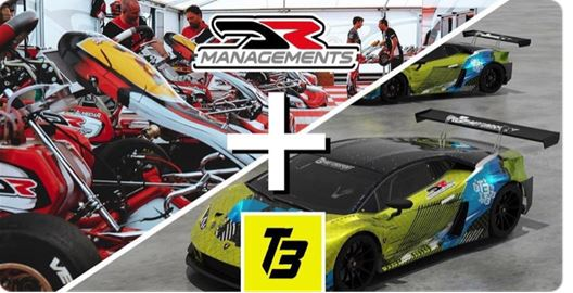 T3 Motorsport and DR Racing enter cooperation