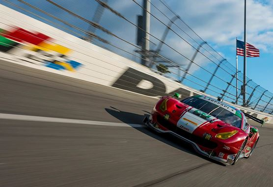 Scuderia Corsa Competes in Full Race Weekend at ROAR Before the 24
