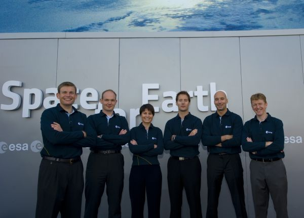 Join the new era of exploration as an ESA astronaut