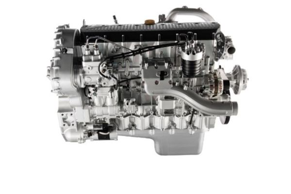 FPT Industrial leads a Swiss funded project for alternative fuel in heavy duty engines