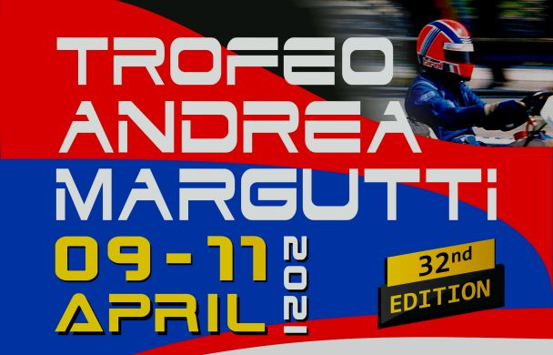 32nd Andrea Margutti Trophy on April 11th 2021