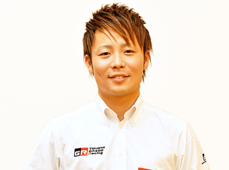 Takamoto Katsuta to continue his development in the Toyota Yaris WRC