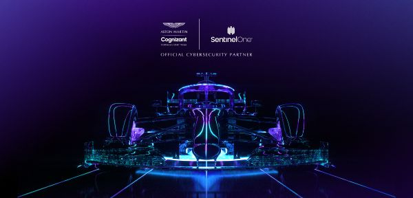 Aston Martin Cognizant Formula One™ Team announces SentinelOne as Official Cybersecurity Partner