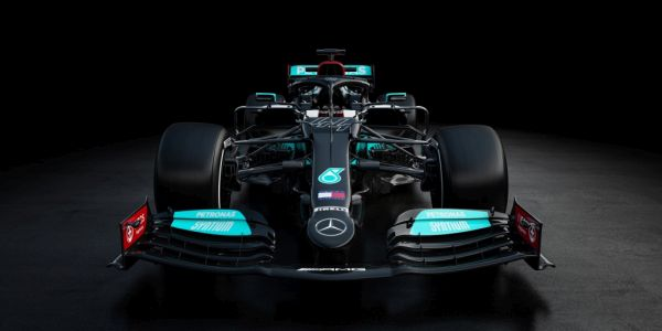 Mercedes AMG Petronas F1 - Finding the edge with the Power Unit