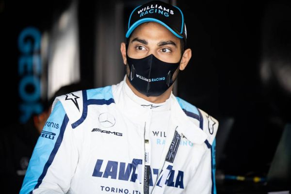 Roy Nissany Continues with Williams Racing as Official Test Driver
