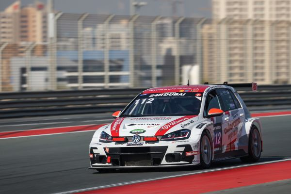 Autorama Motorsport by Wolf-Power Racing claims TCE pole position for 2021 Hankook 24H DUBAI