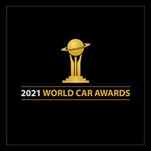 World Electric Vehicle of the Year – New Awards Category