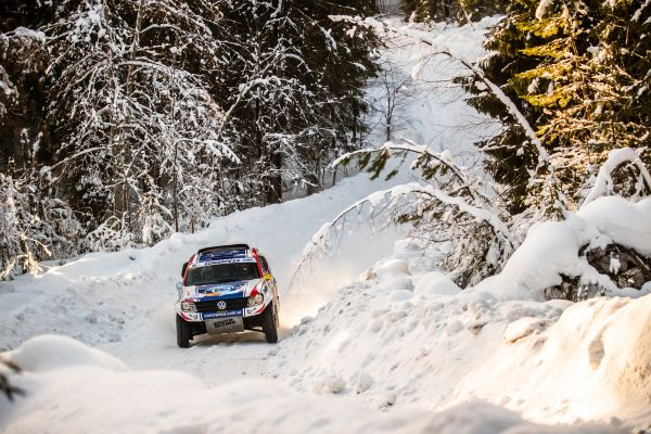 "Baja ""Russia Northern Forest"" will open the season in the Baja World Cup"