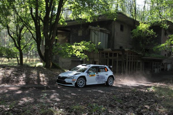 ADAC Rallye Masters and DRM calendar at a glance 2021