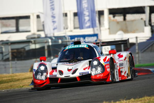 Frikadelli Racing Team enters the Michelin Le Mans Cup