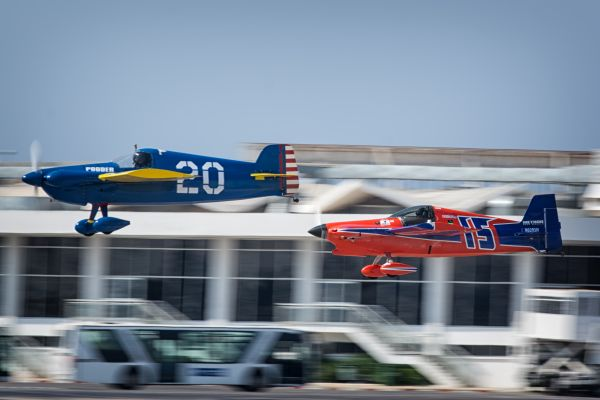 Air Race 1 launches host city bidding process for 2022