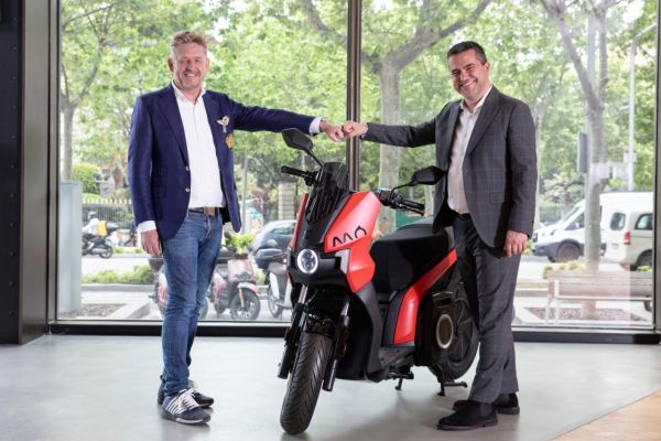 SEAT MÓ takes an international leap and speeds-up the launch in the European markets