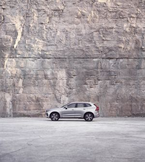 Volvo Cars' global sales up by 97.5 per cent in April