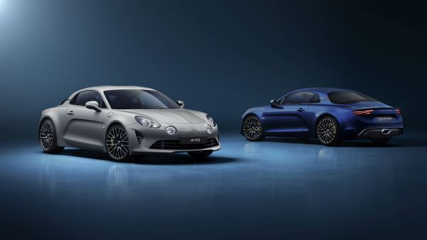 ALPINE A110 LÉGENDE GT 2021: the spirit of Grand Tourisme in its most intense version ever