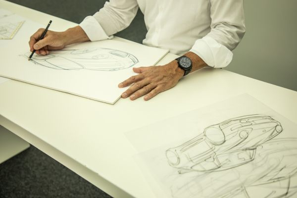 Porsche Exclusive Manufaktur - Specialists in meeting individual customer wishes