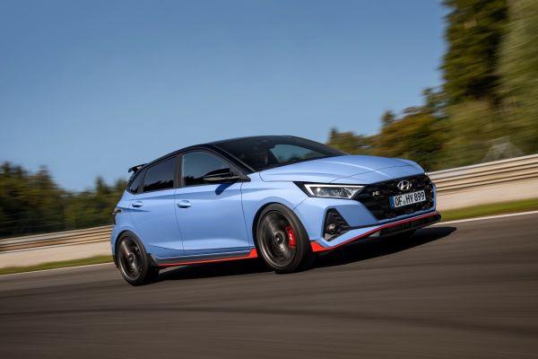 Hyundai Motorsport reaffirms commitment to WRC's hybrid era