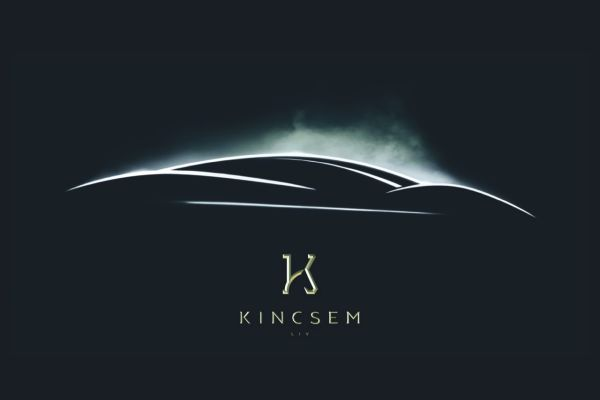 Kincsem appoints CALLUM for Hyper-car design brief