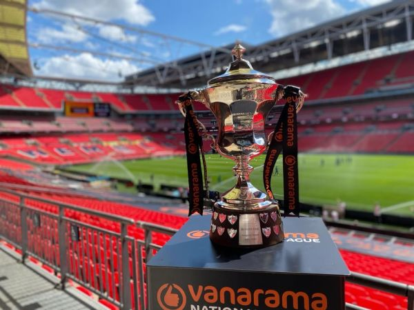 Vanarama sponsorship extension kicks-off new lease of life for the National League