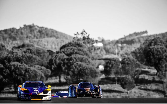 "Ligier ""Series regulars"" and ""newcomers"" convene at the first round in Barcelona - livestream"