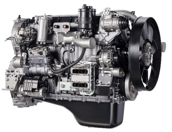 FPT Industrial keeps innovating with three new on-road cursor GBVI engines for Chinese Market