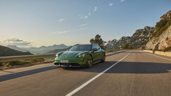 Porsche is electrifying its managers