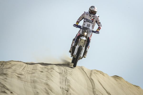 Entries open for Qatar's new round of the FIM Bajas World Cup