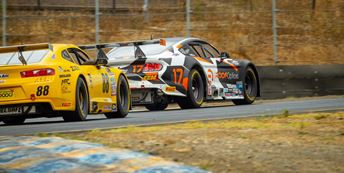 Trans Am West Coast Championship Kicks Off 2021 Season with Record-Breaking Fields