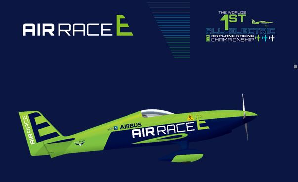 Air Race E appoints leading UK media agency MPA in dual role