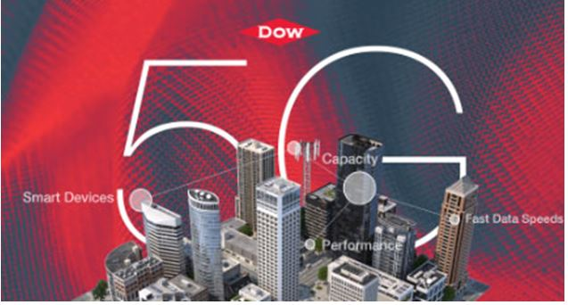 Dow to spotlight end-to-end silicone solutions for 5G ecosystem at Productronica China 2021