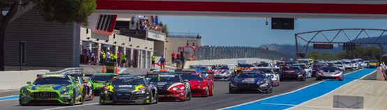 Paul Ricard set to replace Spa-Francorchamps on the 24h Series 2021 calendar
