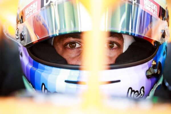 Daniel Ricciardo excited to heading back to Imola