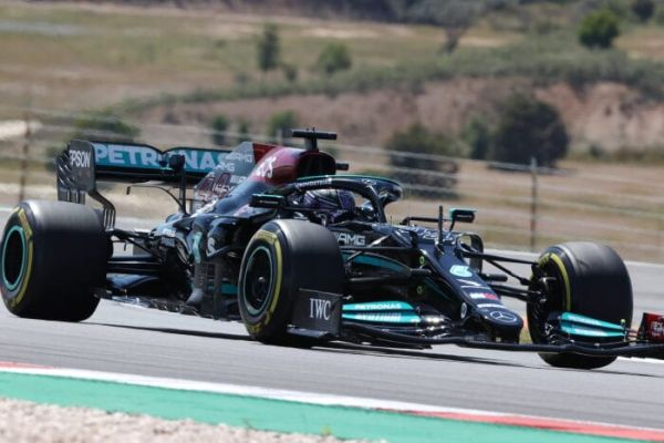 Mercedes AMG Petronas F1 2021 Spanish Grand Prix Preview
